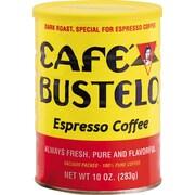 Cafe Bustelo, Espresso, 10 oz.