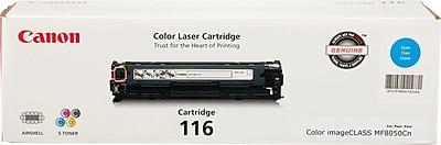 Canon 116 Cyan Toner Cartridge (1979B001AA)