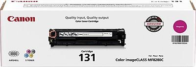 Canon 131 Magenta Toner Cartridge (6270B001AA)