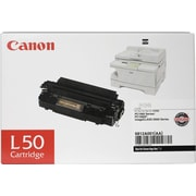 Canon® L50 Black Toner Cartridge (6812A001)