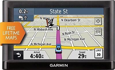 Garmin nuvi 52 LM GPS