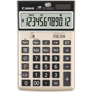 Canon 1074B013 HS-20TG Semi Desktop Calculator