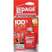 LePageMD – Colle à 100 %, 50 ml