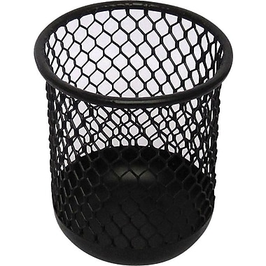 Omaha Pencil Cup, Black