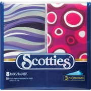 Scotties – Papiers-mouchoirs, format de poche