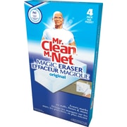 Mr. Clean Magic Eraser, Original, 4/Pack