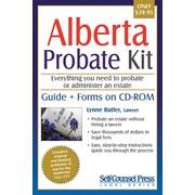 Self Counsel Press Alberta Probate Kit