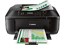 Canon MX472 Wireless Office All-In-One Inkjet Printer