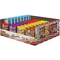 36-Count Grandmas Cookies Variety Pack
