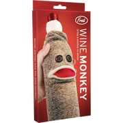Fred&Friends Wine Monkey Bottle Caddy