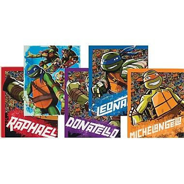 Nickelodeon™ Teenage Mutant Ninja Turtles 2-Pocket Paper Folder