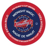 Timothy's® Midnight Magic K-Cup Refills, 24/Pack