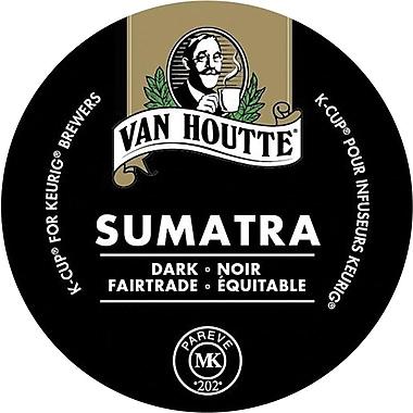 Van Houtte® - Godets K-Cup, Sumatra équitable, paq./24