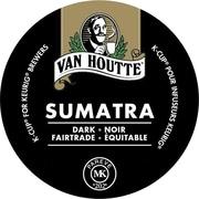 Van Houtte® Sumatra Fair Trade K-Cup Refills, 24/Pack