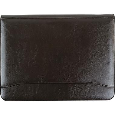 Bugatti Thoreau Padfolio, Black
