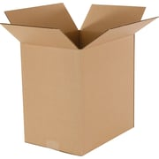 "Corrugated Boxes, 12-1/4"" x 8-3/4"" x 12.25"", 25/Bundle"