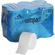Tissue Compact 1-ply 3000sheets/18RL
