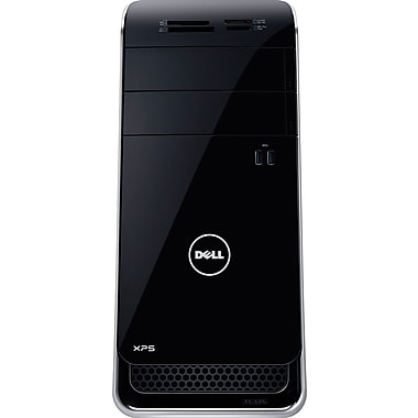 Dell XPS X8700-3437BLK Desktop