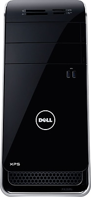 Dell XPS X8700-1264BLK Desktop