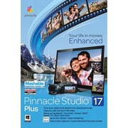 Pinnacle Studio 17 Plus for Windows (1 User) [Download]