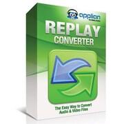 Replay – Convertisseur pour Windows (1 utilisateur) [Téléchargement]