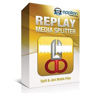 Répartiteur multimédia Replay pour Windows (1 utilisateur) [Téléchargement]