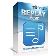 Replay Music for Windows (1 User) [Download]