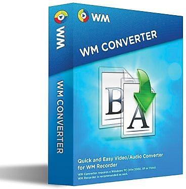 WM Converter Pro for Windows (1 User) [Download]