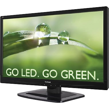 ViewSonic VA2249S 22-Inch SuperClear IPS LED-Lit LCD Monitor, Full HD 1080p, 20M:1 DCR, DVI/VGA