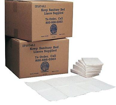 Koala Corporation Sanitary Changing Table Liners, 18
