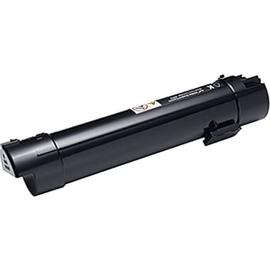 Dell 4DKY8 Black Toner Cartridge (NW88H)