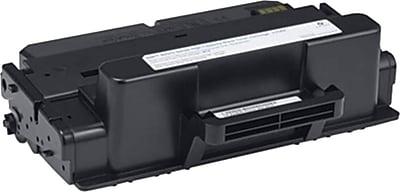 Dell Black Toner Cartridge (8PTH4), High Yield (C7D6F)