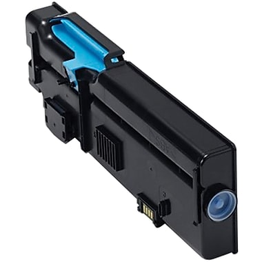 Dell V1620 Cyan Toner Cartridge (TXM5D)