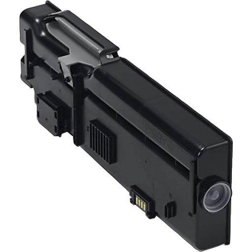 Dell HD47M Black Toner Cartridge, Standard