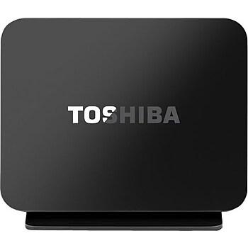 Toshiba 3TB Backup & Share NAS Drive