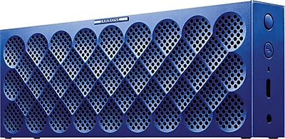 jawbone mini jambox speaker blue staples rh staples com big jambox quick start guide mini jambox quick start guide