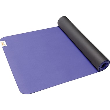 Gaiam® SOL 4mm TPE Yoga Mat, Suddha