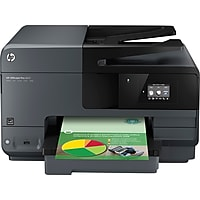 HP Officejet Pro 8610 Wireless Multifunction