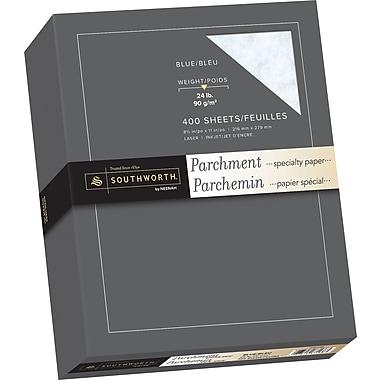 Southworth® Parchment Paper, 24 lb, 8 1/2