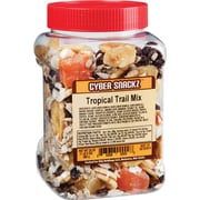 Tropical Trail Mix Tub  24oz