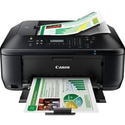Canon PIXMA MX532 Wireless Colour All-in-One Inkjet Printer (8750B003)