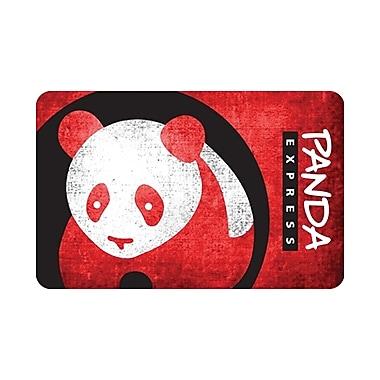 Panda Express Gift Card $100