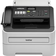 Brother IntelliFAX Refurbished Laser Fax Machine (2840)