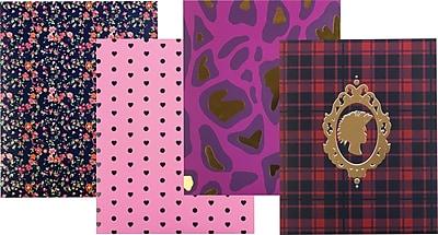 Staples® Sweets Pocket Folders