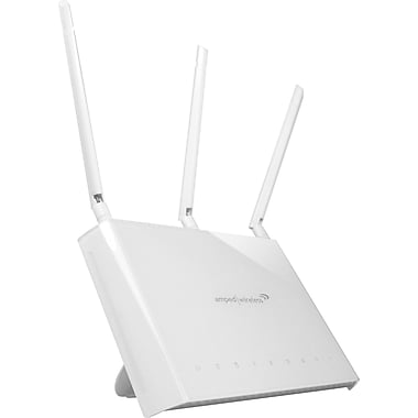 Amped Wireless REA20 High Power 700mW Dual Band AC Wi-Fi Range Extender