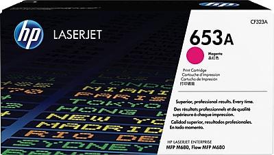 HP (CF323A) Magenta Toner Cartridge