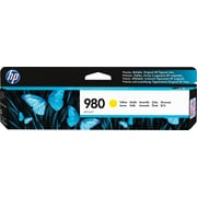 HP 980 Yellow Ink Cartridge (D8J09A)