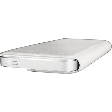 Twelve South – Étui SurfacePad pour iPhone 4/4S, blanc