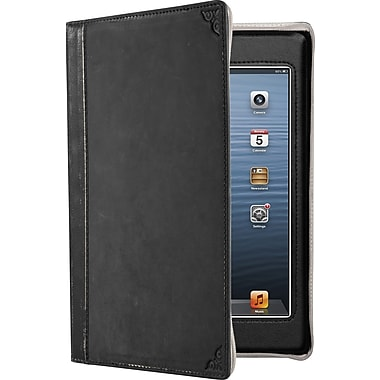Twelve South – Étui BookBook pour iPad mini, noir