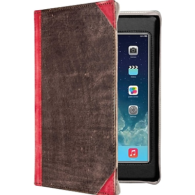 Twelve South – Étui BookBook pour iPad mini, rouge